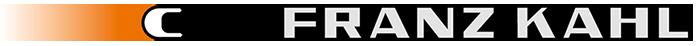 Franz Kahl GmbH & Co KG